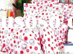 Hello Kitty Children Bedding Set D034 on sale wholesale & drop shipping
