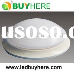 High Power---18W Ceiling lamp plastic base milkly acrylic shade BH-C-RA300