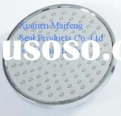 High quality silicone shower head gasket approved WRAS,NSF,FDA,UL,KTW