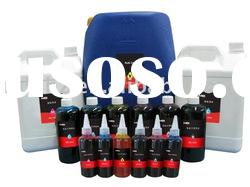High quality wide format printer inks/ink refill kit for HP/EPSON/Mimaki/ENCAD