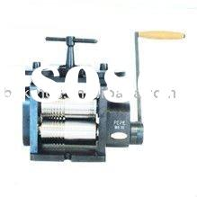 Jewelry Equipment,Rolling Mill & Rollers,Hand Roling Mill