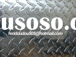 Kinds Of Aluminum Diamond Plate