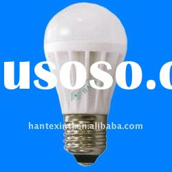 LED bulb,High energy efficiency