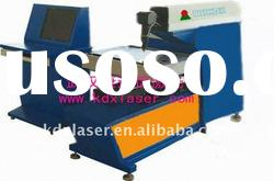 Low Cost CNC Laser Cutting Steel Machine