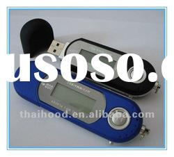 MP3 Music Player Voice Recorder