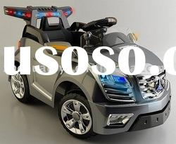 MP3 and Radio Function Remote Control Ride on Car