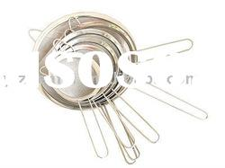 Mesh Strainer/Pot Strainer/Fruit Strainer/Sink Strainer