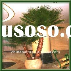 Mini Washington tree, artificial palm tree