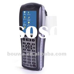 Mini Wireless Portable Barcode Scanner with Thermal Printer