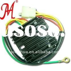Motorcycle Suzuki parts three phase voltage rectifier regulator