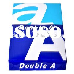 Multipurpose and best quality double a A4 paper 80gsm