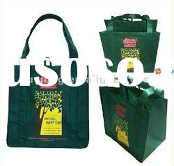 New products for 2012 shopping cart bag shopping trolley bag non woven bag