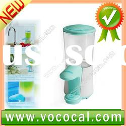 One-Touch Electronic Automatic Liquid Soap Dispenser