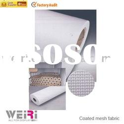 Outdoor Coated Mesh Fabric,solvent inkjet media