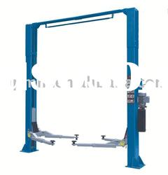 PL-4.0-SW Clear Floor Two Post Lift,auto Lift, Car lifts (CE)