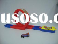 Plastic Car Toy Track for Kids (2518A)