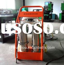QX-A diesel fuel tank cleaning machine