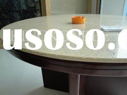 Quartz Stone Dining Table Top