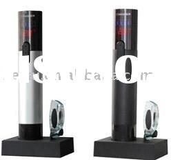 Rechargeable Electric Bottle Opener,Electric Corkscrew Opener,Automatic Wine Opener