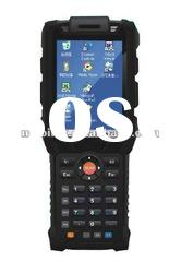 Rugged Industrial Handheld data capture terminal PDA with barcode scanner and RFID reader (MX9500)