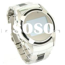 S760 Newest Bluetooth FM Video Chat Mobile Watch Phone