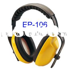 Safety Ear Protector, Safety Earmuff, Hearing Protection