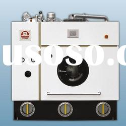 Series CBC-5VS Full automatic Dry cleaning machine (Perc,closed system)