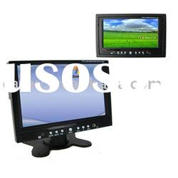Sharp Brand new 7 inch Wide Digital TFT-LCD Panel Touch Screen Monitor