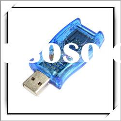 Sim Card Reader/Writer/Copy/Cloner/Backup GSM/CDMA (Sim Card Reader)