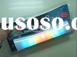 Sound sensor Light LED Bar