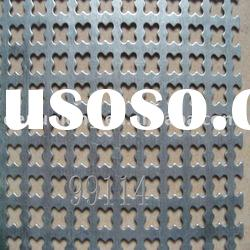 Stainless Steel Perforated Metal Mesh/Sheet
