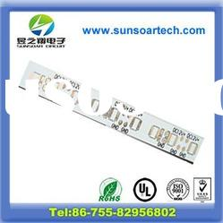 Super Bright 5050 SMD LED Aluminum PCB and low cost