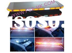 TBD-GA-5100H high power led warning light bar
