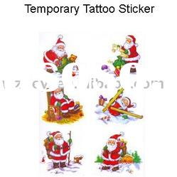 Tattoo Sticker for Body Art (Item No.DYT208)
