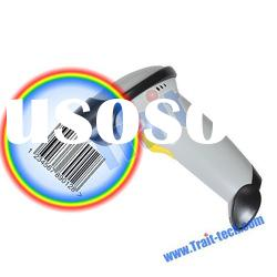 USB Barcode Scanner, XYL-820 Portable Handheld Automatic Laser Barcode Scanner rs232