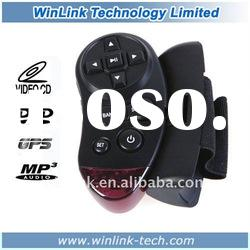 Universal car steering wheel remote control