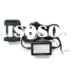 Vehicle car gps tracking with hard wire charger and Geo fence