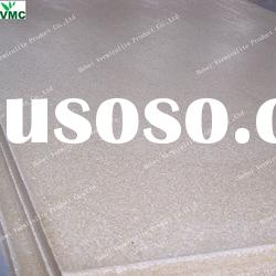 Vermiculite Board used as fireproof covering