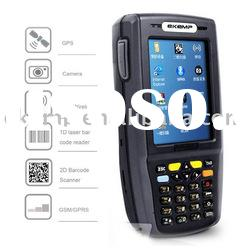 Wireless Data collector with 1D/2D barcode scanner (EM600)