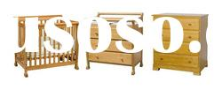 Wooden furniture/Baby bedroom /room set collection