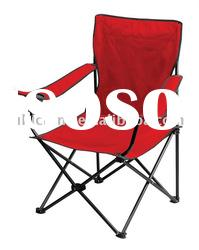 armrest chair camping chair printed beach chair folding chair