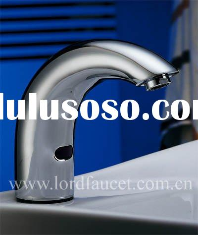 automatic water saver faucet