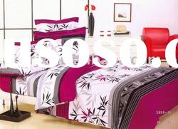 bedding set(comforter set hotel bedding set bedding collection)