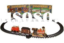 bo toy train track (2301A)