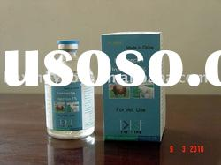 cattle medicine manufacturer3% Ivermectin Injection veterinary product company Veterinary Medicine