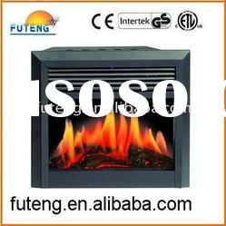 decor flame electric fireplace M24A