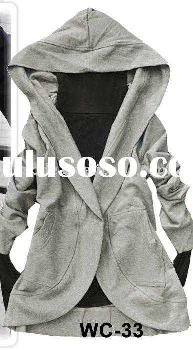 designer ladies winter coats,winter poncho coats,women's winter cool coat