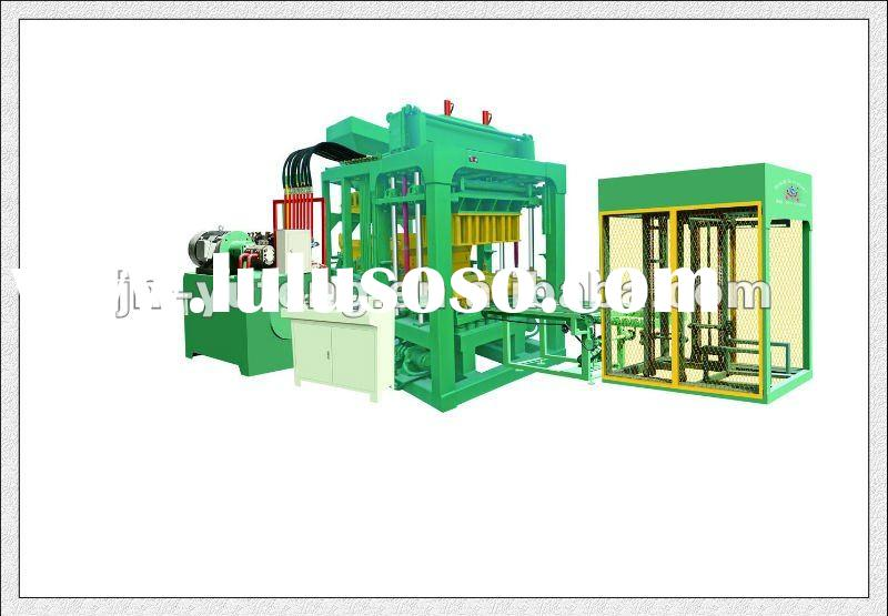 directly supply Hydraulic Paving Block Making Machine