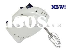 electric Hand Mixer 220w CE GS RoHS new model