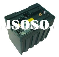 electric cars, motors LiFePO4 Battery pack